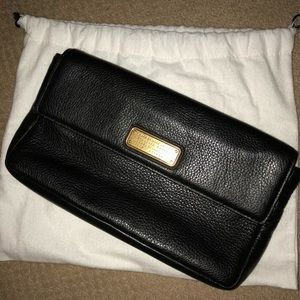 Marc Jacobs Soft Leather Clutch